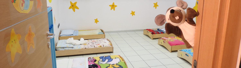 Scuola materna e asilo nido integrato di Stroppari