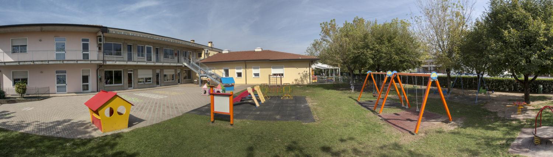 Scuola materna e asilo nido integrato di Tezze sul Brenta