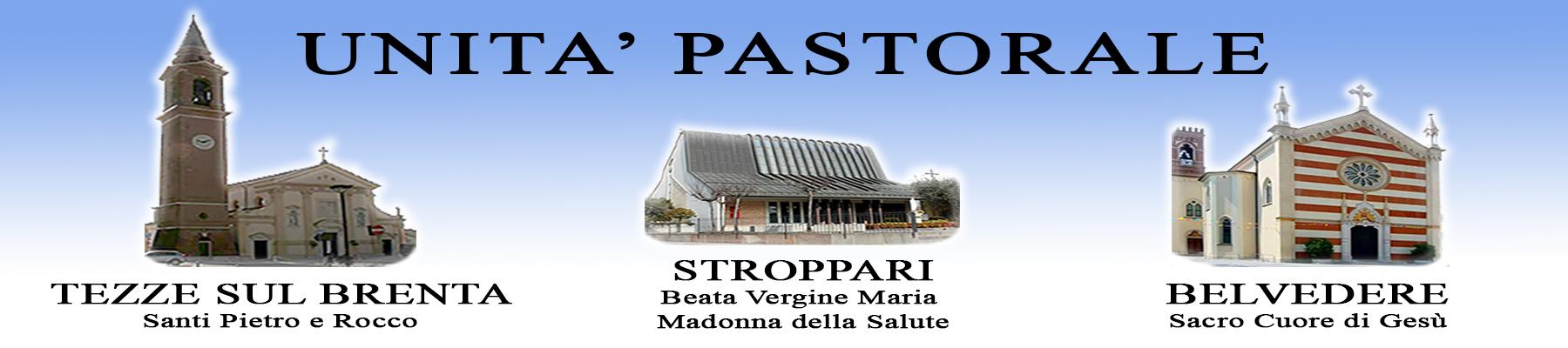 Unità Pastorale Tezze – Stroppari – Belvedere
